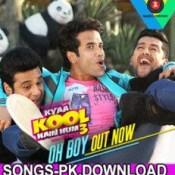 Oh Boy Kyaa Kool Hain Hum 3 Movie Mp3 Songs Download.