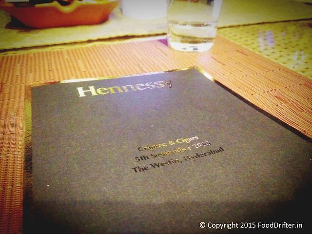 Henessey