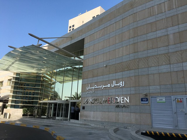 Royal Meridien Abu-Dhabi