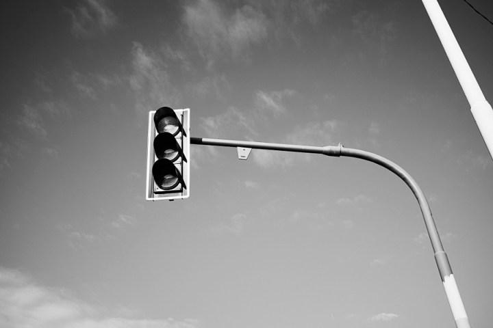 Stop, Igor Spasic, Flickr