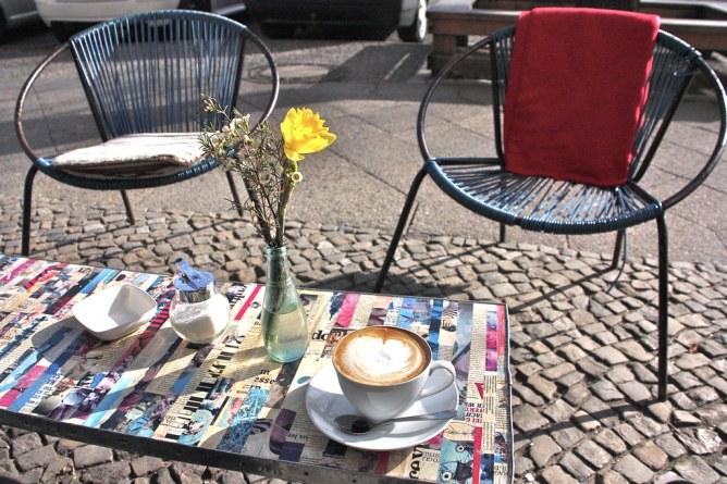 Berliinin aamiaispaikat
