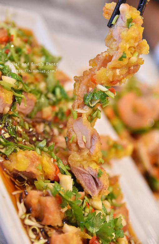 台中泰華泰式料理19