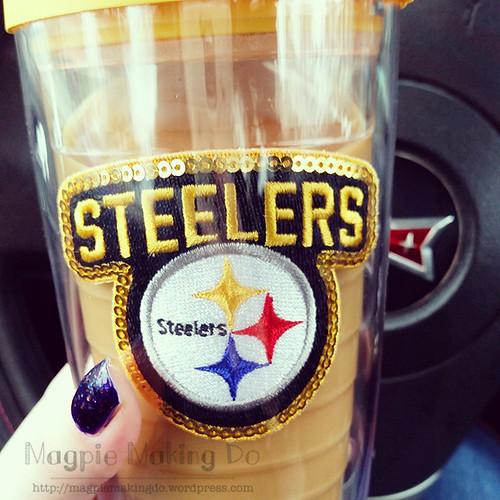 Steelers Tervis