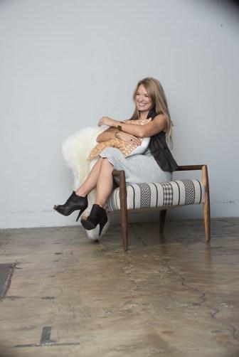 Amanda Mcclements - with Eden 0039 9510