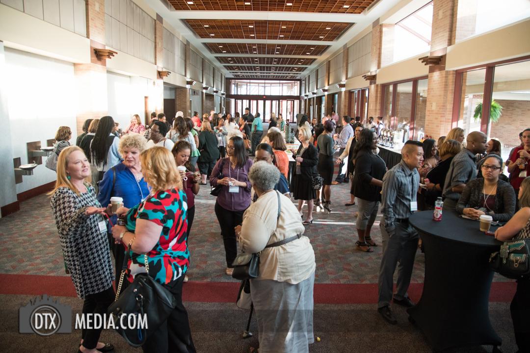 Dallas Event Photographer