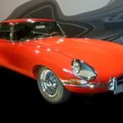 Jaguar E-Type 3,8 L - 1964 - 1b
