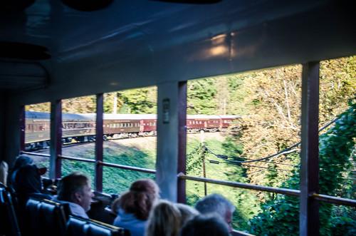 Great Smoky Mountains Railroad-45