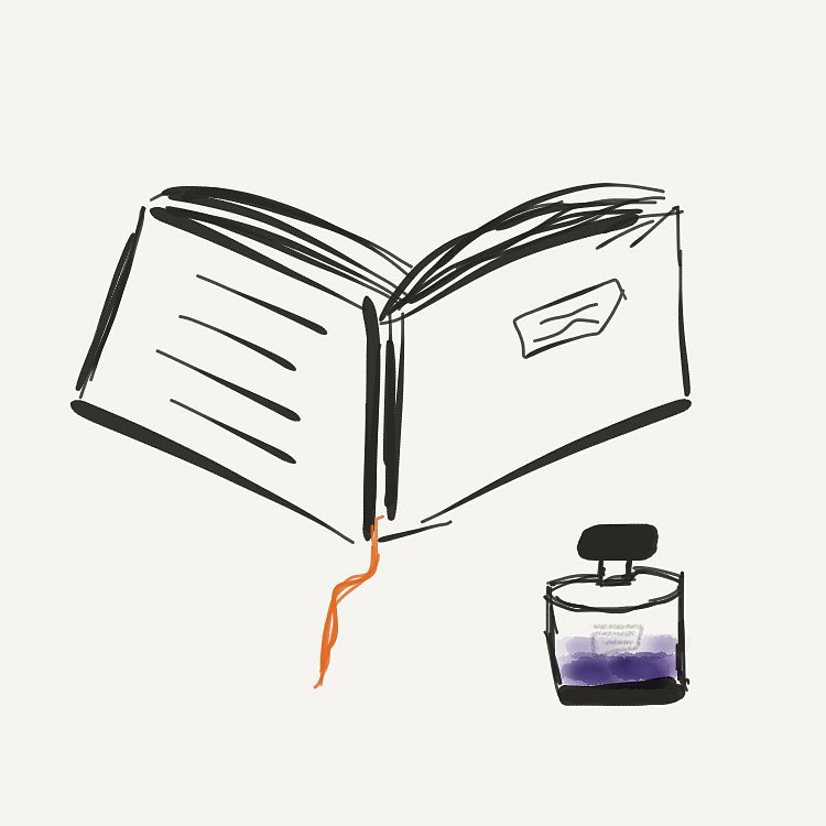 Books 'n Ink #books #bookaddict #readtillyoudrop #read #ink