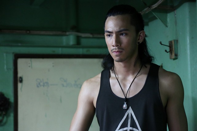 Ghost Shop Thai Movie Still 15