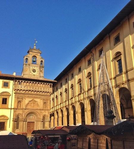 Mercatini di Natale Arezzo