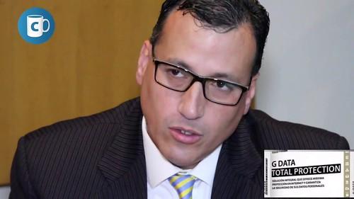 Leopoldo Rubin Napolitano Microsoft Venezuela