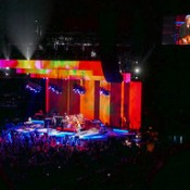 Fleetwood Mac in concert, 24/10/15, Allphones Arena, Sydney
