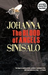 The Blood of Angels cover