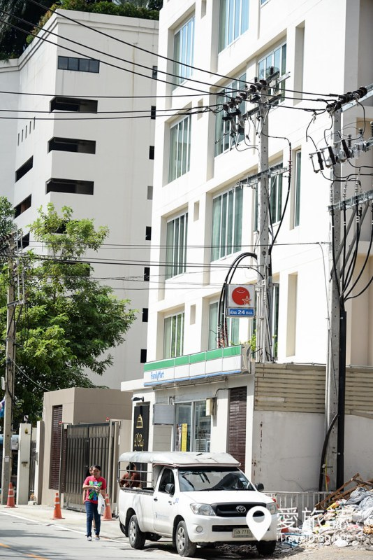 2014 New Open hotel in Bangkok | Thee Bangkok Hotel.