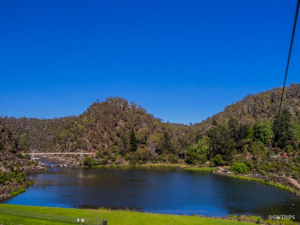 Cataract Gorge, Launceston