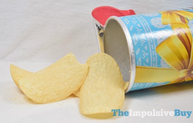 Pringles Sugar Cookie Potato Crisps 2