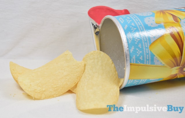 Pringles Sugar Cookie Potato Crisps 2