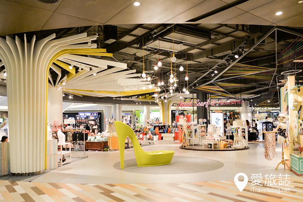 清迈百货公司 MAYA Lifestyle Shopping Center 28