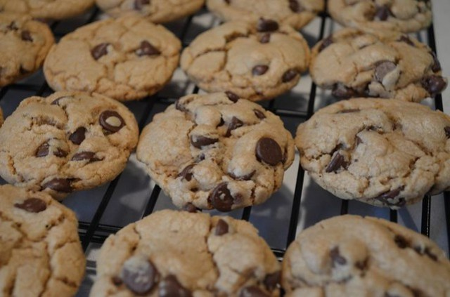CookieButterChocolateChipCookies