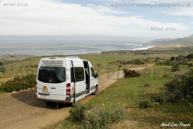 Ecoturismo La Serena - Los Hornos