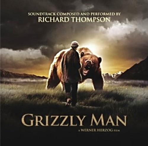 Grizzly Man on Amazon Prime