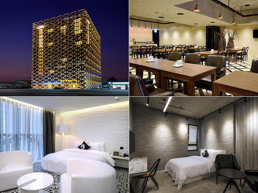 《首尔订房笔记》2015年10间全新开业三星平价饭店推荐