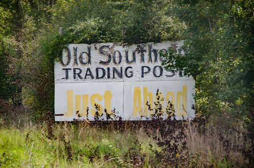 Old Southern Trading Post