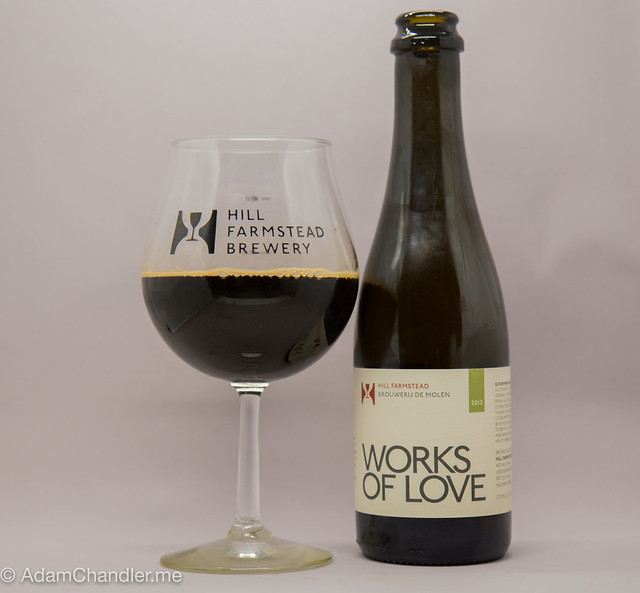 Hill Farmstead Works of Love 2013 - De Molen