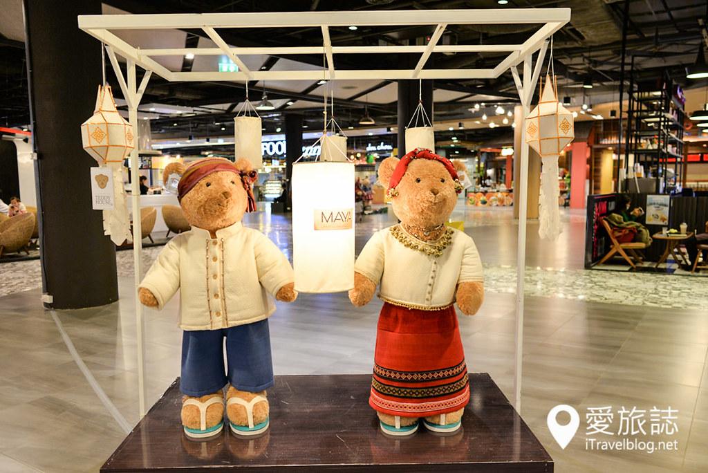 清迈百货公司 MAYA Lifestyle Shopping Center 59