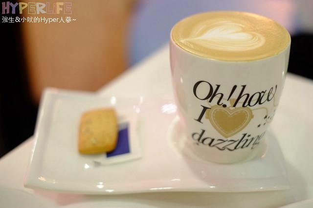 Dazzling Café & Restaurant 台中旗艦店 (18)