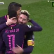 ✮✮Barcelona vs Manchester City (1-3) ✮✮What Amazing Champions League Highlights
