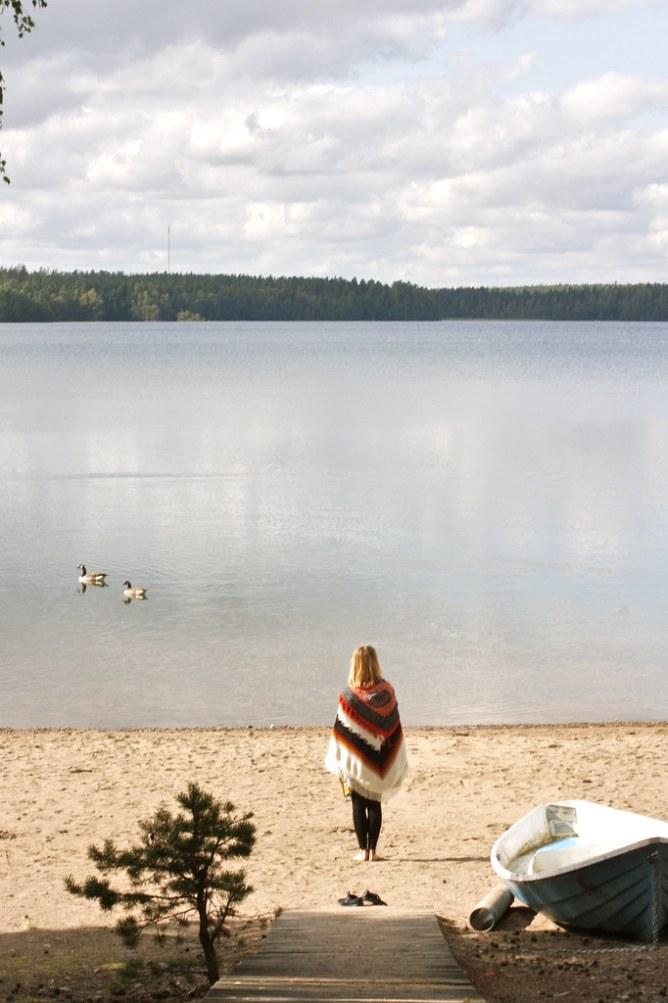 Sääksjärvi