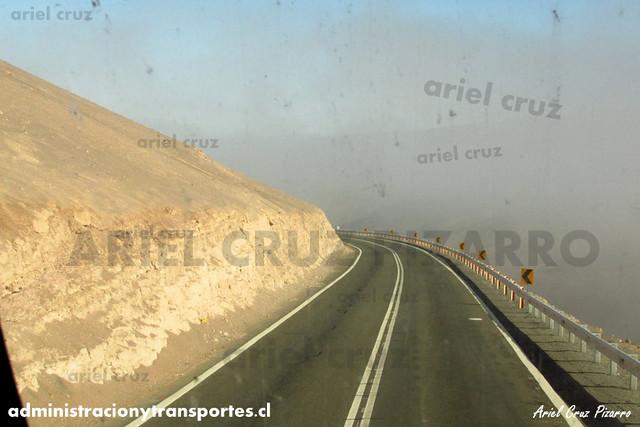 Cuesta Chiza (Camanchaca) - DKXL99