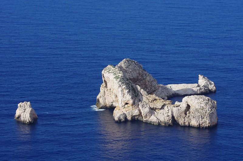 Perdus en Méditerranée