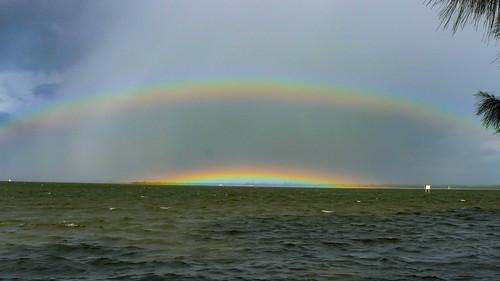 Wabasso Causeway Rainbow