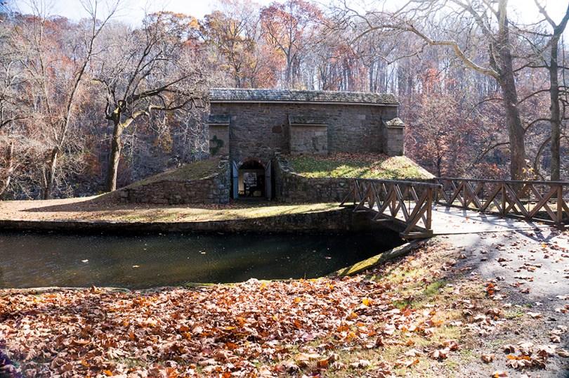 hagley-creek