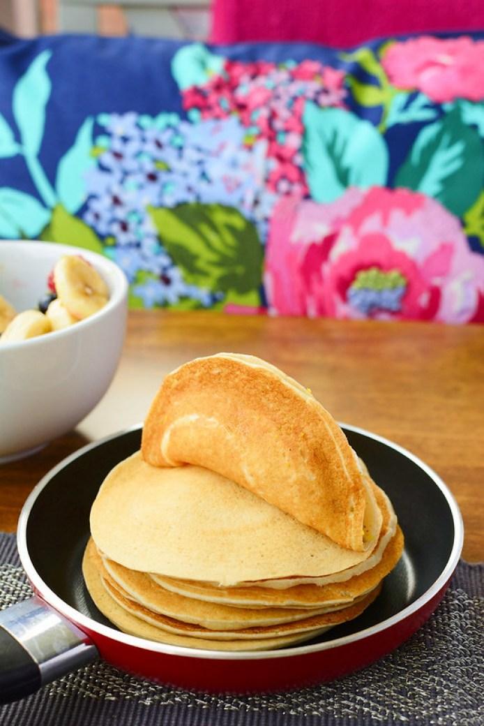 Ataif Filled Arabic Pancakes