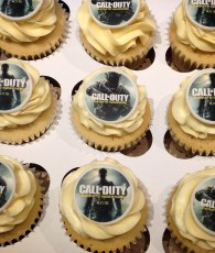 Launch of Call of Duty : Infinite Warfare