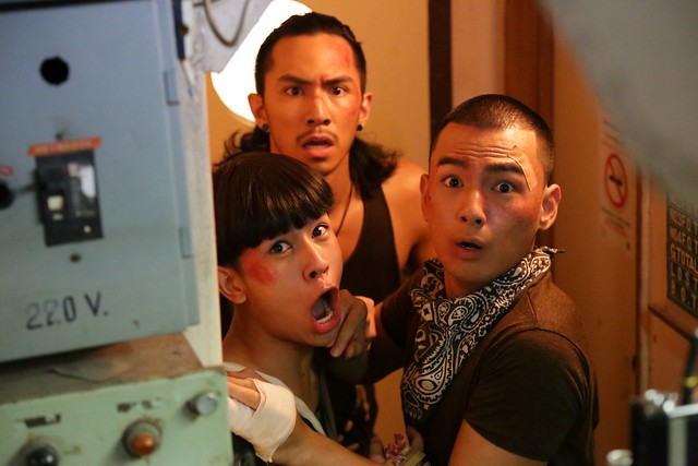 Lucky Loser Thai Movie