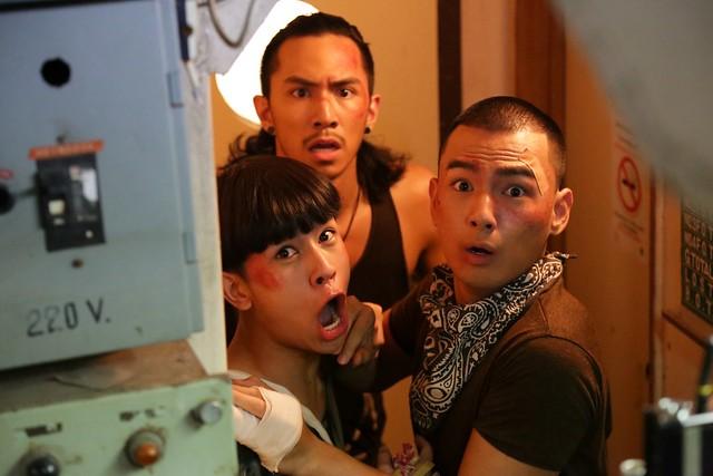 Lucky Loser Thai Movie