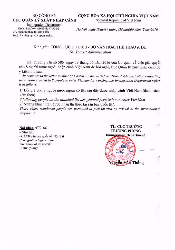 Pick up visa VOA Doc (1)