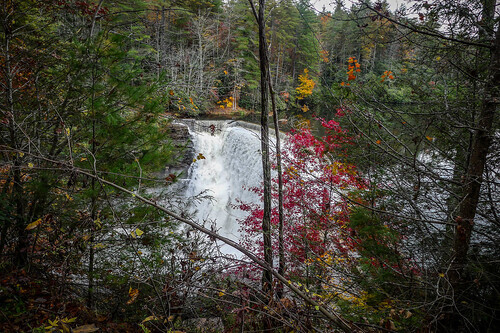Cascade Lake Dam-004
