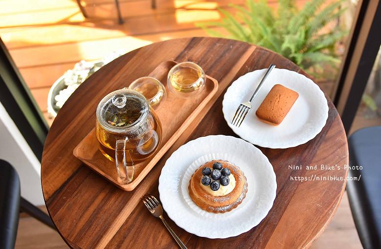 台中咖啡大坑舞森53咖啡12