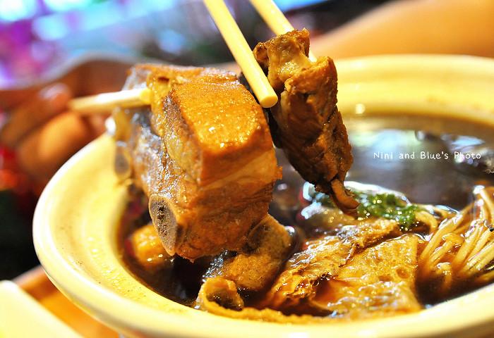 大馬時代中科商圈馬來西亞料理11