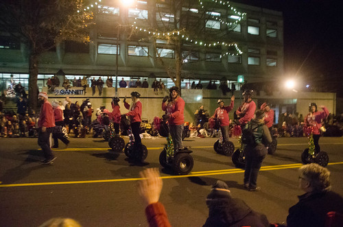 Greenville Christmas Parade 2015-38