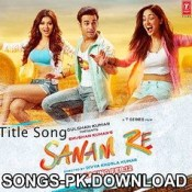 Sanam Re Title Song Hindi Movie Mp3 Songs Download.
