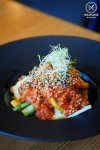 Sydney Food Blog Review of Little Hutong, Little Bay: Penang Cheh Hoo, $14