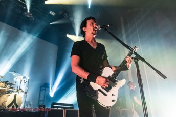 Gojira + Tesseract @ The Vogue Theatre - October 9th 2016