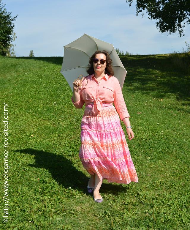 40+ summer fashion