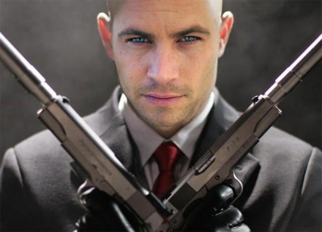 paul-walker Hitman Agent 47